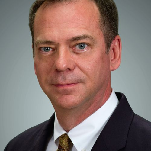 James C. White