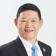 Profile photo of Amornrux Choomsai Na Ayuthaya, General Manager of Chiang Mai International Airport at Airports of Thailand