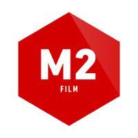 M2 Film logo