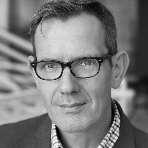 Jan Van Deursen