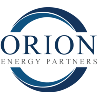 Orion Energy Partners logo