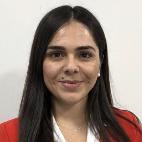 Yasmin Catricheo