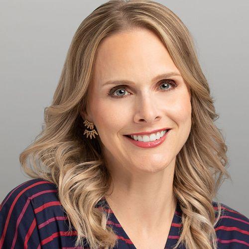 Profile photo of Janine Weber, SVP, North America Sales at Rodan + Fields