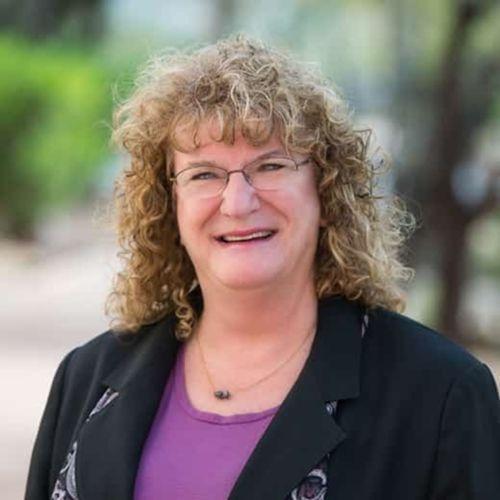Sue Menzie