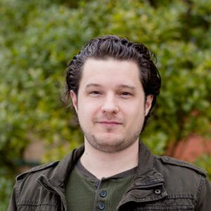 Brandon Urich