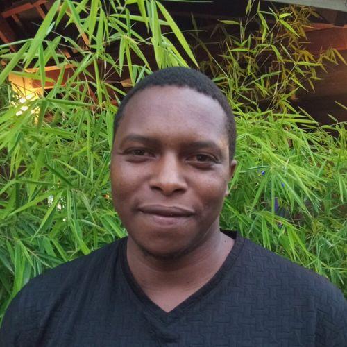 Kamau Maina