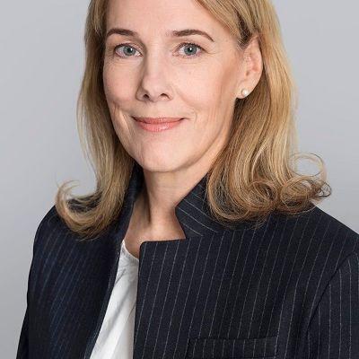 Charlotte Rydin