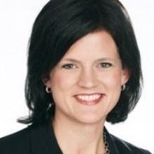 Becky O'loughlin