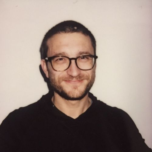 Profile photo of Steffen Christensen, CTO & Co-founder at TwentyThree