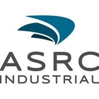 ASRC Industrial logo