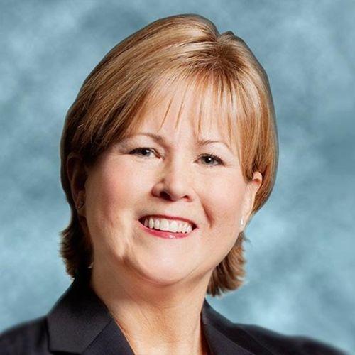 Amelia J. Alverson