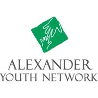 Alexander Youth Network logo