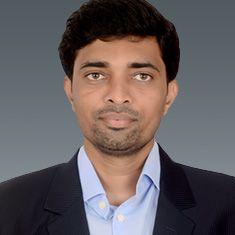 Gaurav Paralikar