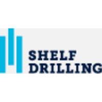 Shelf Drilling logo