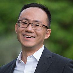 Justin Wang