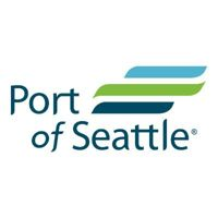 Port of Seattle logo
