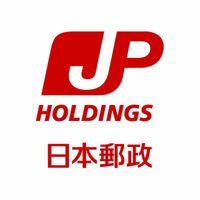 Japan Post Bank Co Ltd logo