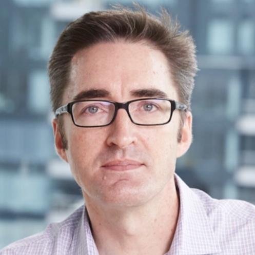 Profile photo of Richard R. Hesp, Partner at Gunderson Dettmer