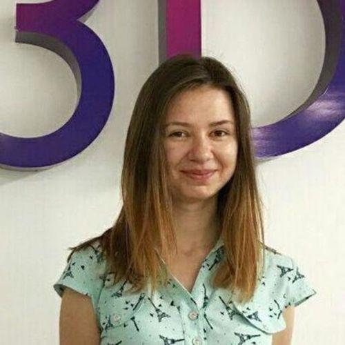 Polina Moisieieva
