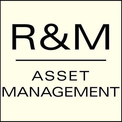 River and Mercantile Asset Management Logo