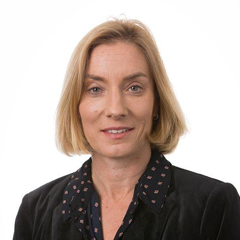 Profile photo of Rachel Farrant, Director at Fulton Hogan