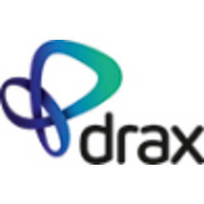 Drax Logo