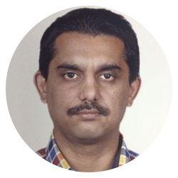 Vishal Takiar