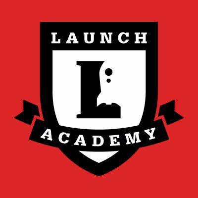 Launch Academy logo