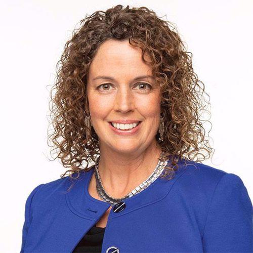 Deborah Turcott