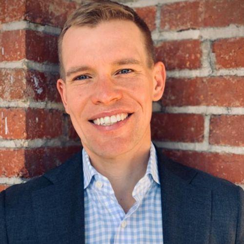 Matt Christiansen