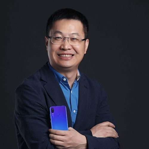 Lu Weibin