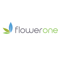 Flower One logo
