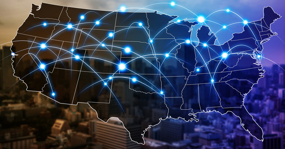 Frost & Sullivan Analyzes the Mega Trends Transforming the United States Through 2030, Frost & Sullivan