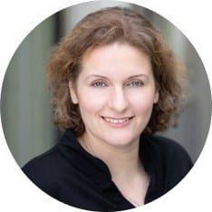 Anna Pevzner