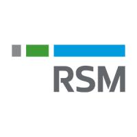 RSM US logo