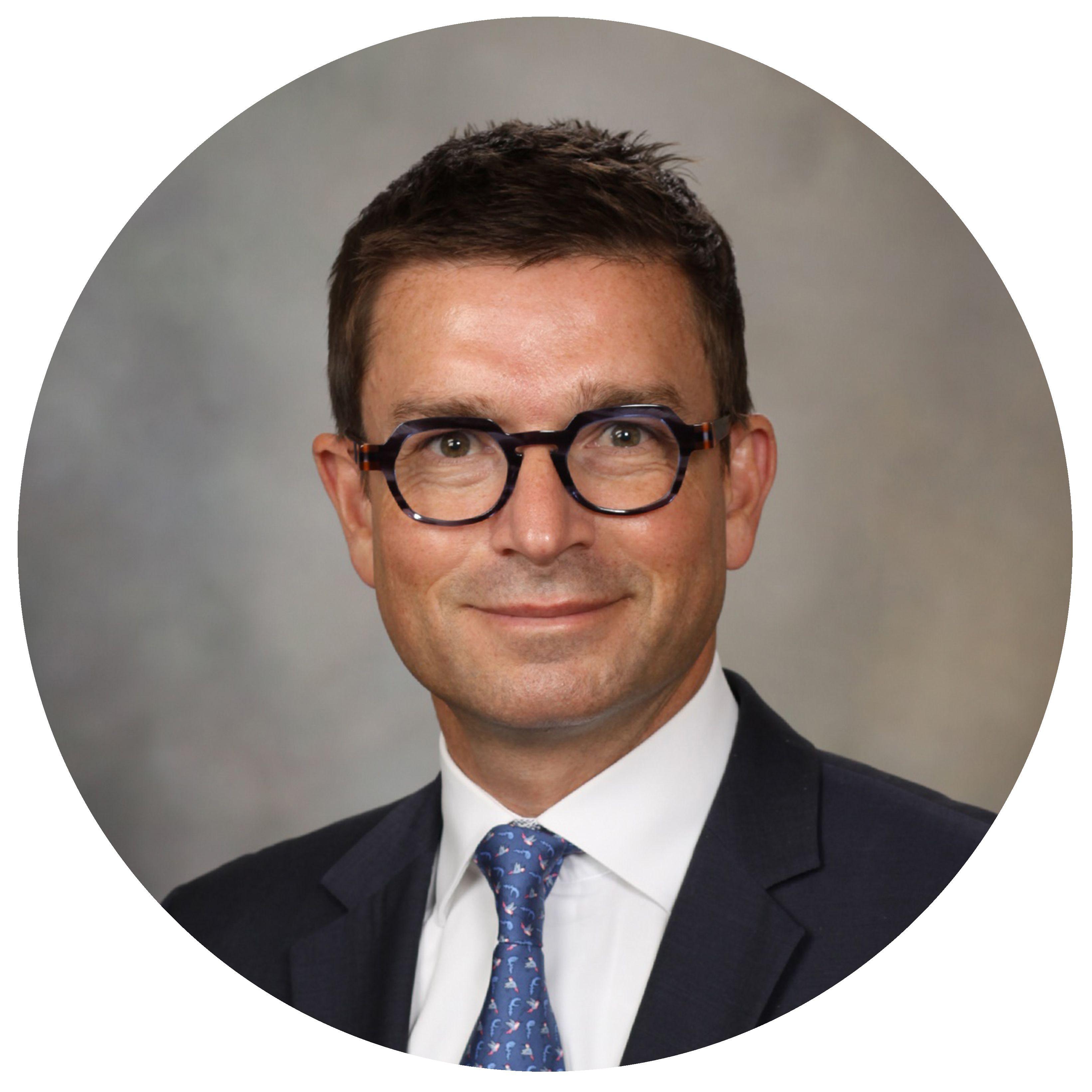 Gustavo Oderich