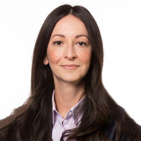 Julie Talakovski
