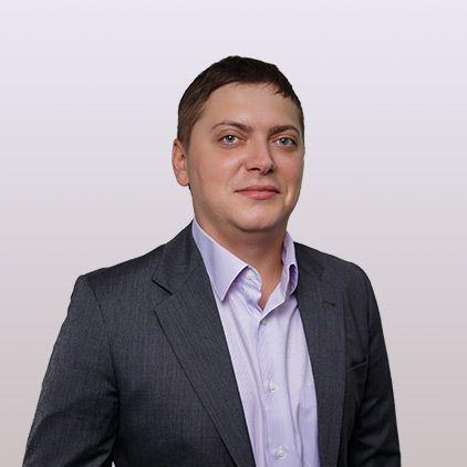 Alexey Sidora