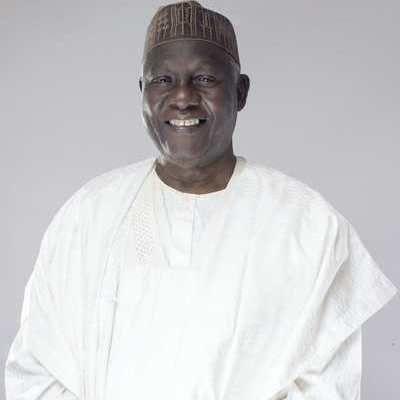 Alhaji Abdullahi
