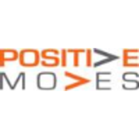 Positive Moves logo