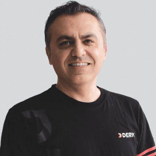 Ashkan Nemati