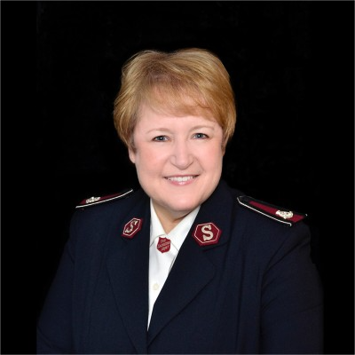 Profile photo of Wendy Morris, Territory Leader, Japan at The Salvation Army