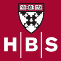 Harvard Business ... logo