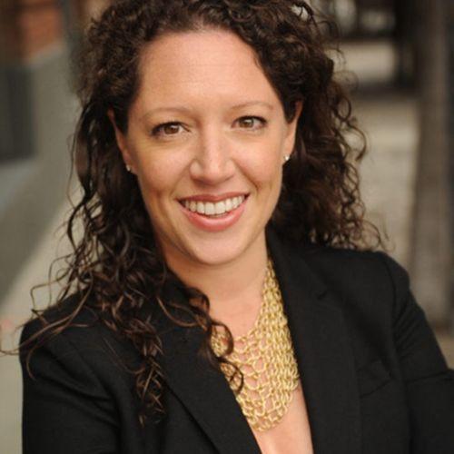 Rebecca Schapiro