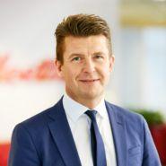 Profile photo of Mikael Svenfelt, Board member at JacobBroberg