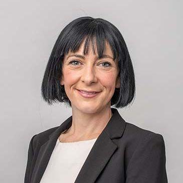 Jolene Gacquin