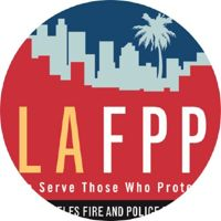 LOS ANGELES POLICE RETIREMENT logo