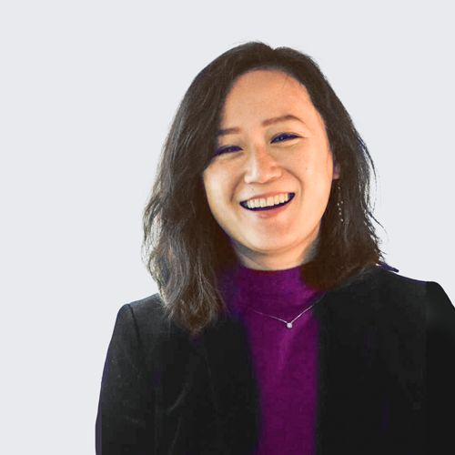 Jess Liu-Brown