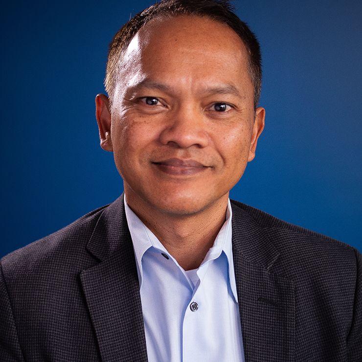 Conrad Pheng
