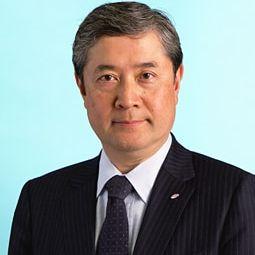 Katsuya Natori